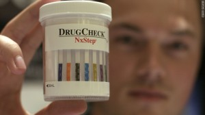 urine drug test pass