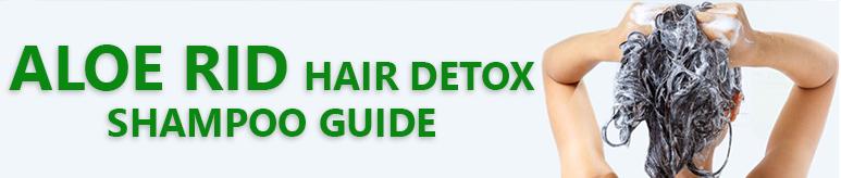 aloe rid shampoo guide