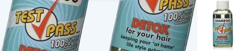aloe rid test pass detox shampoo